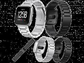 Bolzano rem til Fitbit Versa / Versa Lite / Versa 2