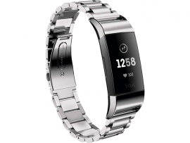 Bolzano rem til Fitbit Charge 3 / 4