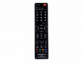 Universel Fjernbetjening til Toshiba TV