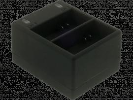 Dual batteri oplader til GoPro 3 /3+