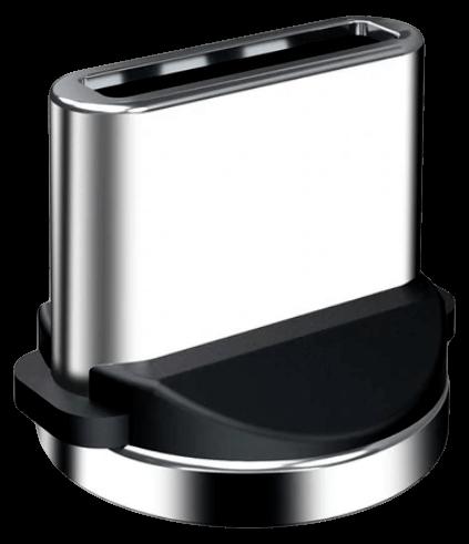 Magnetisk USB-C Stik