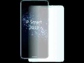 Hærdet Beskyttelsesglas til Huawei P Smart (2019)