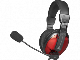 Xtrike Hydra 307 Gaming Headset til PC, Mac, PS4 & Xbox