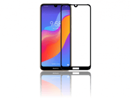 Buet Beskyttelsesglas til Huawei Y6 (2019) / Y6s (2019)
