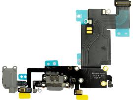 Hovedtelefon- og opladerindgang til iPhone 6s plus