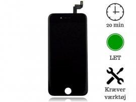Skærm til iPhone 6S