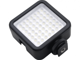 Hvidt LED Fotolys