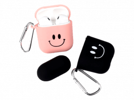 SMILE Cover til AirPods Series 1/2