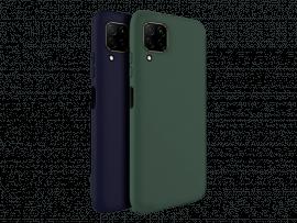 Matte TPU Cover til Huawei P40 Lite