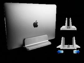 Justerbar Macbook/Computer Stander