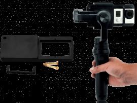 Mount Plate Adapter til GoPro