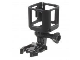 Frame Housing til GoPro 4 Session - Hylster inkl. Quick Release mount