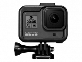 Frame Housing til GoPro Hero 8 Black