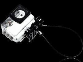 Wire mount til GoPro
