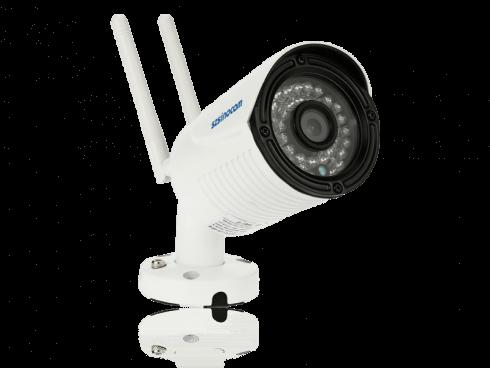 OB36 Fuld HD WiFi Overvågningskamera