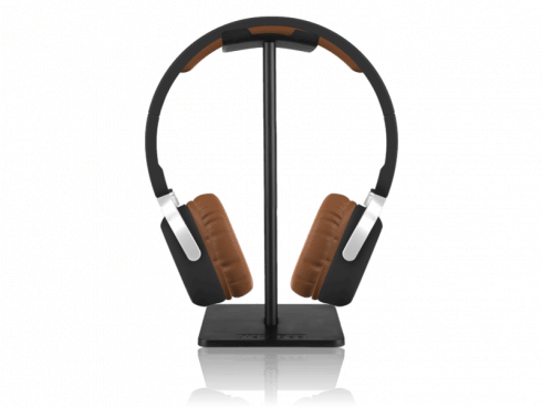 Carrier Headset Holder