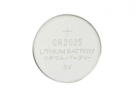 Batteri til Garmin Vivofit JR 3