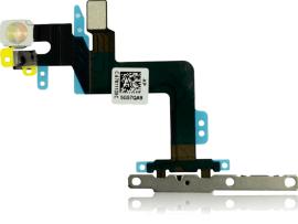 Kabel til tænd / sluk knap til iPhone 6S plus