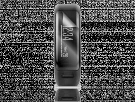 Beskyttelsesfilm til Garmin Vivosmart HR+ / Approach X10/X40