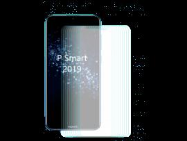3 Stk. Hærdet Beskyttelsesglas til Huawei P Smart (2019)