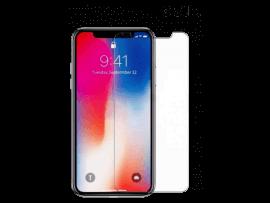 3 Stk. Hærdet Beskyttelsesglas til iPhone XS Max
