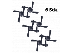 6 x Sidebørster til Neato Botvac D-Serien