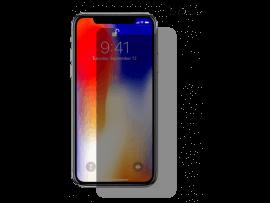 3 Stk. Privacy Glas til iPhone 11 / XR