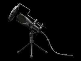 GXT Mikrofon m/ Pop-Filter