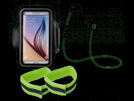 """Basis løbepakke (5.8 til 6.8"""" smartphones)"""