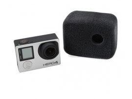 Vindstøj reduktions Cover til GoPro