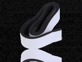 Gummi Bumper Beskyttelse til robotstøvsuger
