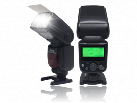 MK-93-II Speedlight