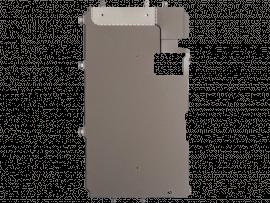Metal bagplade til iPhone 7 Plus