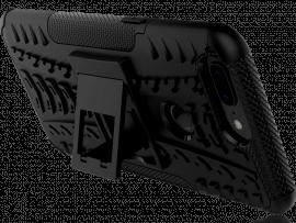 Hybrid TPU cover til OnePlus 5T