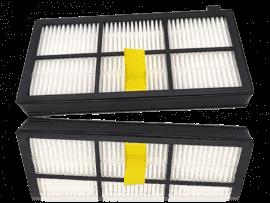 HEPA Filter til iRobot Roomba 800- & 900-Serien