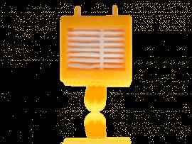 HEPA Filter til iRobot Roomba 700-Serien