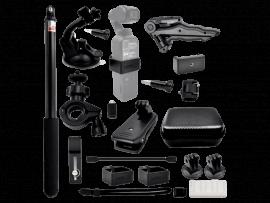 21-i-1 Tilbehørspakke til DJI Osmo Pocket