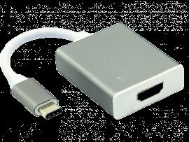 USB-C / 3.1 til HDMI adapter