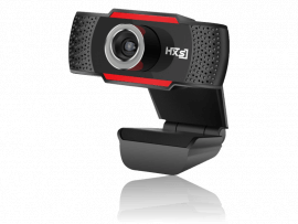 Jester 1080p Webcam