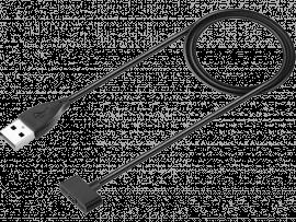 Opladerkabel til Fitbit Ionic