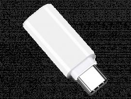 USB-C til AUX Adapter