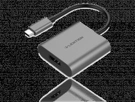 USB-C til DisplayPort adapter