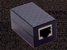 Ethernet Forlænger Adapter
