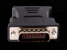 HDMI 1.4 til DMS-59 Adapter