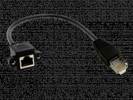 30cm Ethernet Forlænger Kabel
