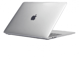 """Crystal Cover til MacBook Pro 16"""""""