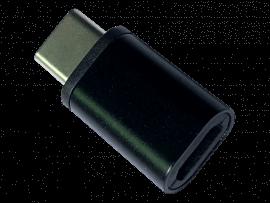 USB-C til Mikro USB adapter