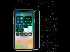 3 Stk. Hærdet Beskyttelsesglas til iPhone 12 Pro Max