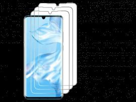 3 Stk. Hærdet Beskyttelsesglas til Huawei P30 Lite