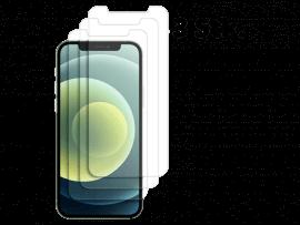 3 Stk. Hærdet beskyttelsesglas til iPhone 12 / 12 Pro